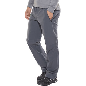 Regatta Xert Stretch II Trousers short Size Men, seal grey